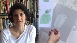 Nora Krug over haar 'graphic memoir' Heimat