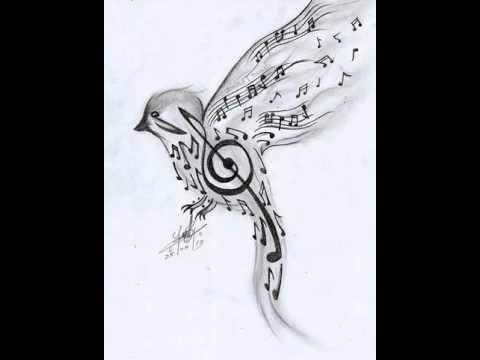 musica para relajarse y dibujar. - YouTube