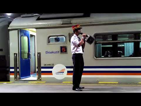 STASIUN KERETA API; TUGU YOGYAKARTA