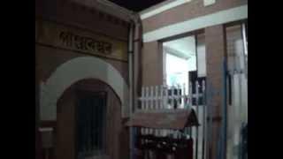 ONE NIGHT AT PANDABESHWAR RAILWAY STATION
