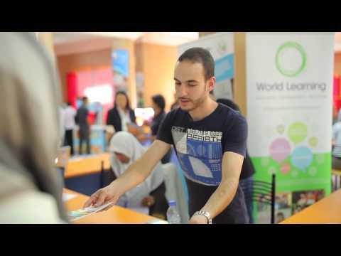 [World Learning Algeria] [Fr] - PEACE Program
