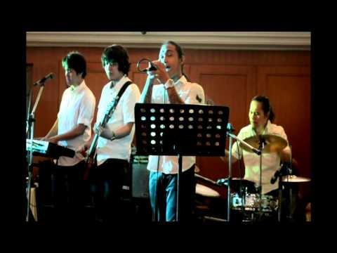 TILL DEATH DO US PART - White Lion [cover By Upgrade Band Cebu] HD