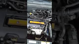 Chevy cruze Engine traction control and stabile track light