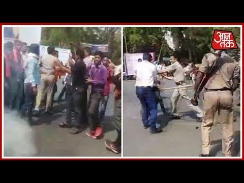 Hindu Organizations Clash