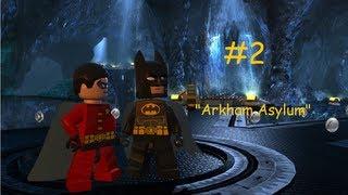 LEGO Batman: DC Super Heroes - Gameplay Video 5