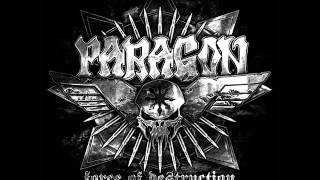 Paragon - Secrecy