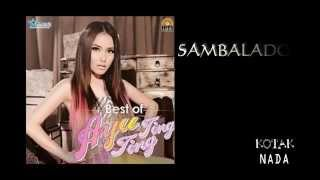 [FULL ALBUM]  BEST OF AYU TING TING (SAMBALADO, ETC)