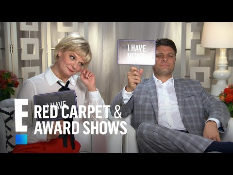 """The Real O'Neals"" Stars Play 'Never Have I Ever' 