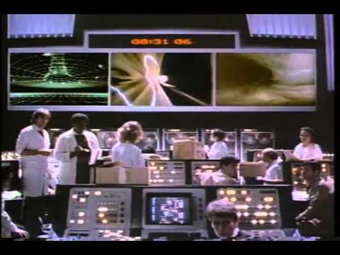 The Philadelphia Experiment Trailer 1984