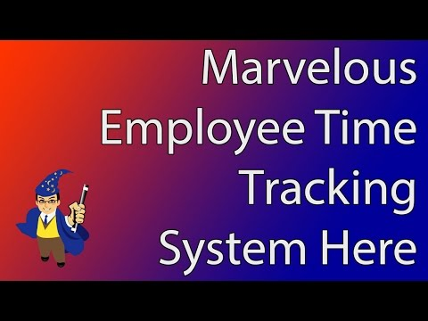 How an Employee Time Tracking System Improves Your PayRoll Accuracy
