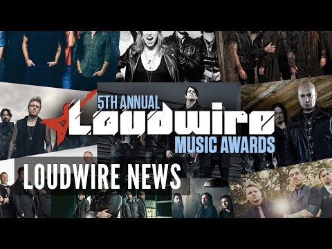 2015 Loudwire Music Awards Winners Announced