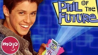 Top 10 Most Underrated Disney Channel Shows