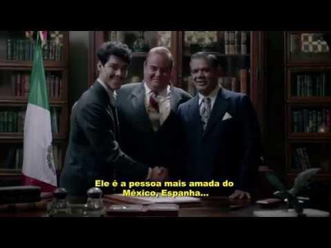 Trailer do filme Cantinflas - A Magia da Comédia