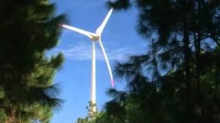 Vídeo Institucional Wobben Windpower 2012