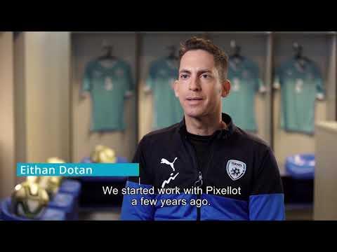 Pixellot Israel Football Association