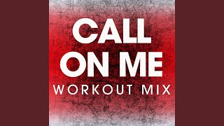Gambar cover Call on Me (Workout Mix)
