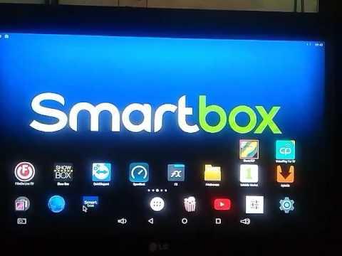 Smarrbox - Audio Fix 2 - Cambiar Player MX - Xplayer Configurar y Uso