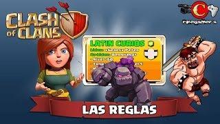 Clash of Clans ¿Quieres unirte a mi Clan o a la Cantera? Aquí las REGLAS