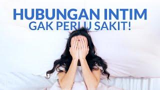 Download Supaya Gak Sakit Saat Berhubungan Intim, Ini Tips Buat Para Perempuan!