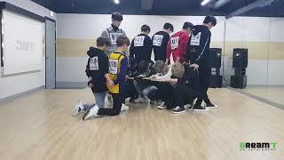 Wanna One (워너원) - 에너제틱 (Energetic) 안무영상