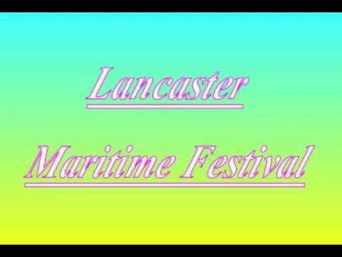 2004 Lancaster Maritime Festival