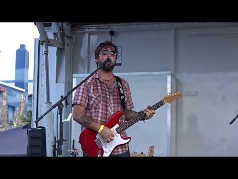 Sympathy For The Devil-Anthony Rosano and The Conqueroos @Shakas Live, VA Beach, Va 8-11-17