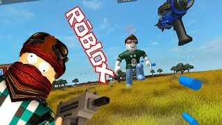 👾 A BIG JUNIORSKY! (+ MAP) | ROBLOX #020 (UK/English)
