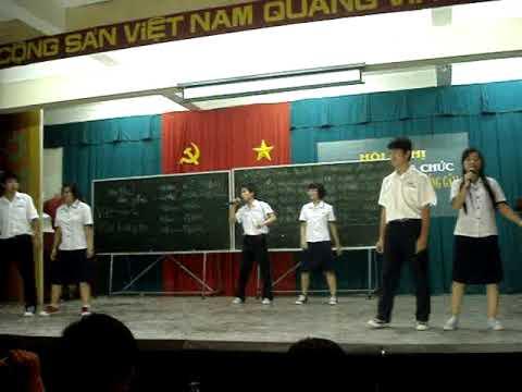 Den voi con nguoi Viet Nam toi _ 10A8
