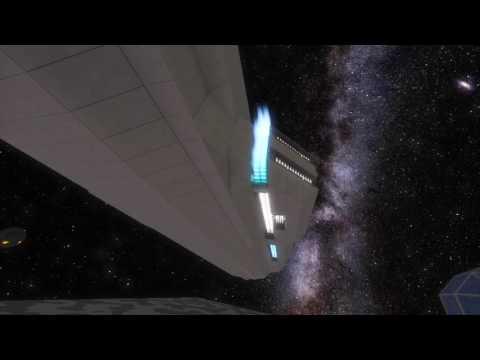 USS Wisconsin Approach