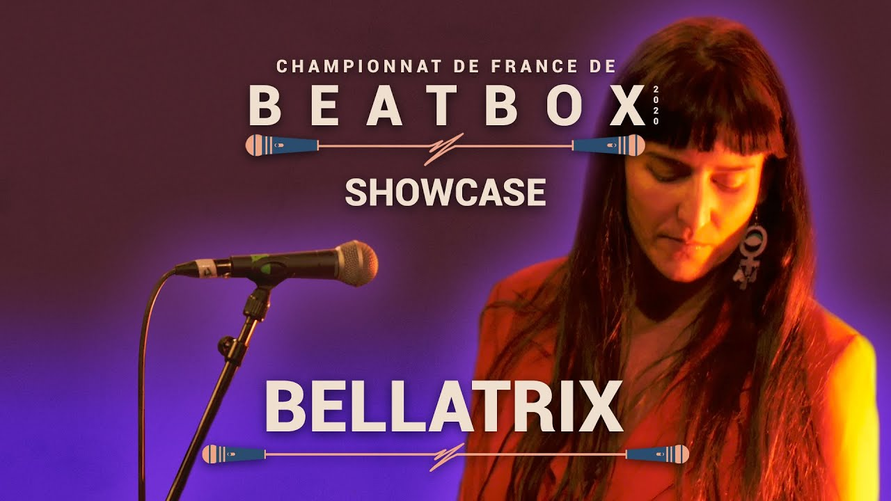 BELLATRIX | Showcase Jury | French Beatbox Championship 2020