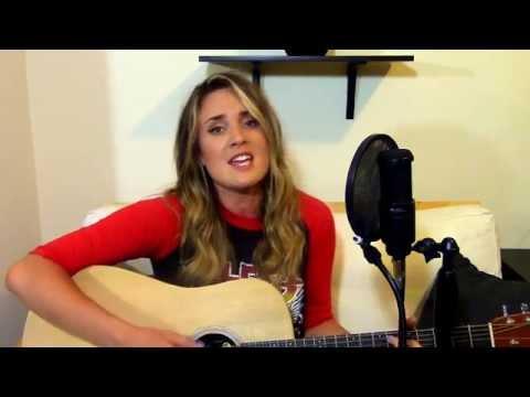 Miranda Lambert ~ Heart Like Mine