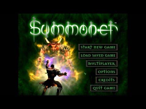 Summoner Save File Editor