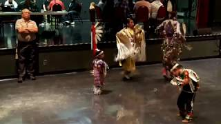 SAN FELIPE POW WOW 2019 – Intertribal Dance
