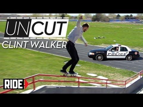 """Clint Walker Ambig """"Modern Art"""" Outtakes - UNCUT (Part 2 of 2)"""