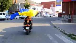 День міста Жмеринка 2014