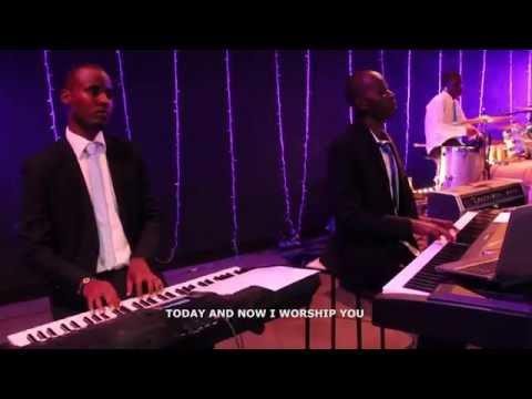 NDACAFISE IMPAMVU  by Apollinaire Habonimana&Shemeza Music