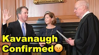 Kavanaugh Confirmed😡 - Susan Collins, Mitch McConnell & MORE! LV Sunday LIVE Clip Roundup 285