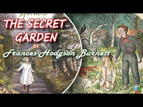 Best AudioBooks for kids - The Secret Garden – AudioBooks4You