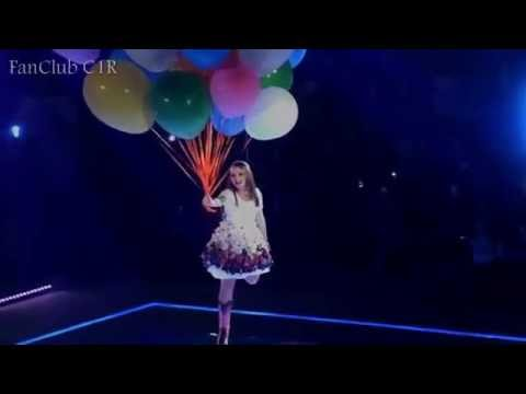 Show C1R em SP - Coisas Boas Da Vida - Larissa Manoela