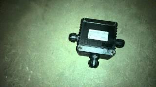 Взрывобезопасная коробка КП 090905(, 2014-04-02T09:17:34.000Z)