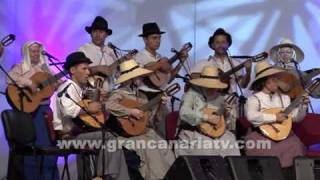 Festival Regional de Folclore de Maspalomas Agrupacion Folklorica Tetir de Fuerteventura