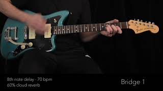 """""""The Blessing"""" Lead Guitar Tutorial - Elevation Worship with Kari Jobe & Cody Carnes"""