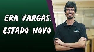 Era Vargas: Estado Novo - Brasil Escola