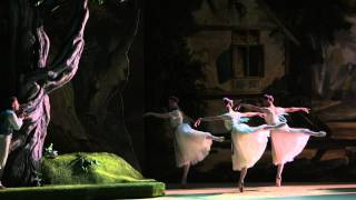 LOST ILLUSIONS - The Bolshoi Ballet Live in cinemas - Trailer