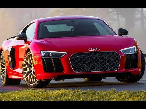 7200 Koleksi Gambar Mobil Audi R8 HD Terbaik