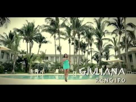 MI PRIMER AMOR - GIULIANA RENGIFO VIDEO CLIP OFFICIAL 2014 HD