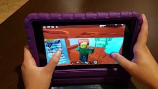 Roblox Doomspire Brickbattle VTuber vídeo completo