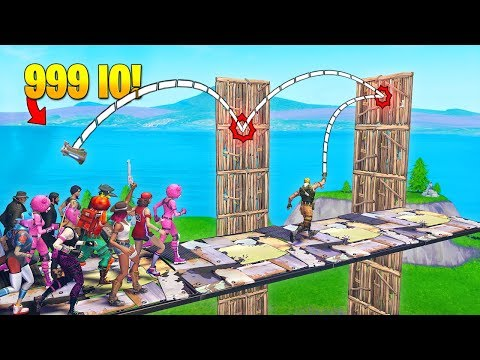 *999 IQ* GRENADE THROW! - Fortnite Fails & Epic Wins #45 (Fortnite Funny Moments)