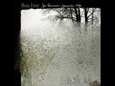 Клип Bon Iver - Flume
