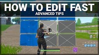 fortnite best tips